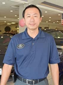 Anthony Au