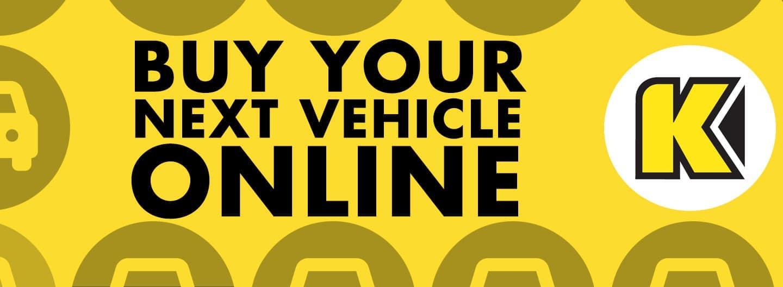 kendall car shopping online