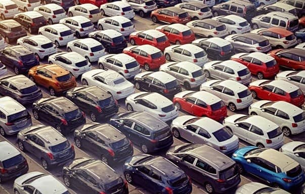 Used Cars for Sale Near Seattle