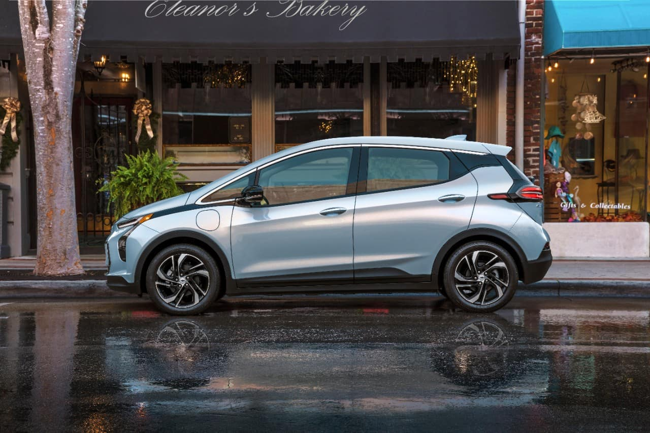 New Electric Cars for Sale in Washington