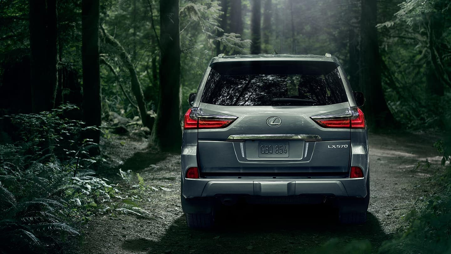 New Lexus SUVs and Cars for Sale in Anchorage, AK