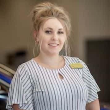 Cheyenne Nash