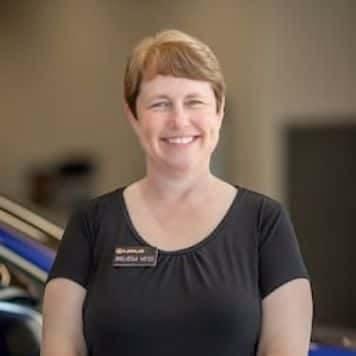 Melissa Hess