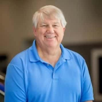 Mike Morrow