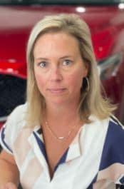 Becky  Niedzielski