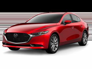 Mazda3-Sedan