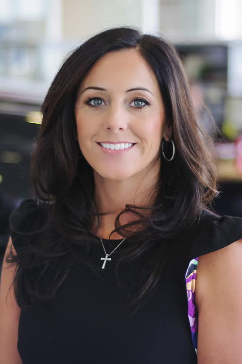 Kelley LaFontaine