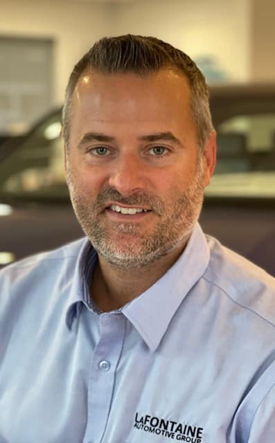 Brad Mandeville