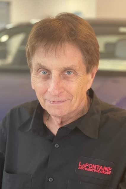 Terry Swieczkowski