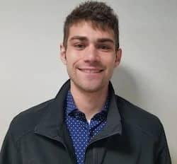 Aaron Bianchi