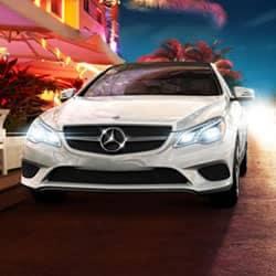 Mercedes-Benz of Bloomington New Vehicles