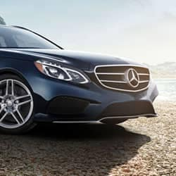 Mercedes-Benz Used