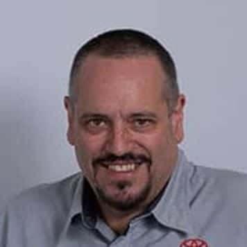 Jeff Dezerga