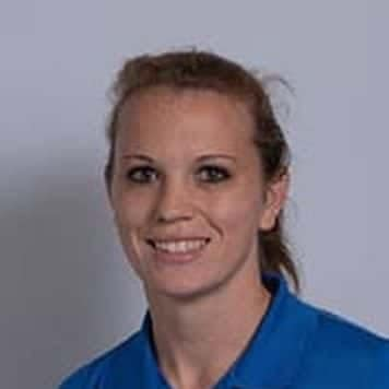 Melissa Burry
