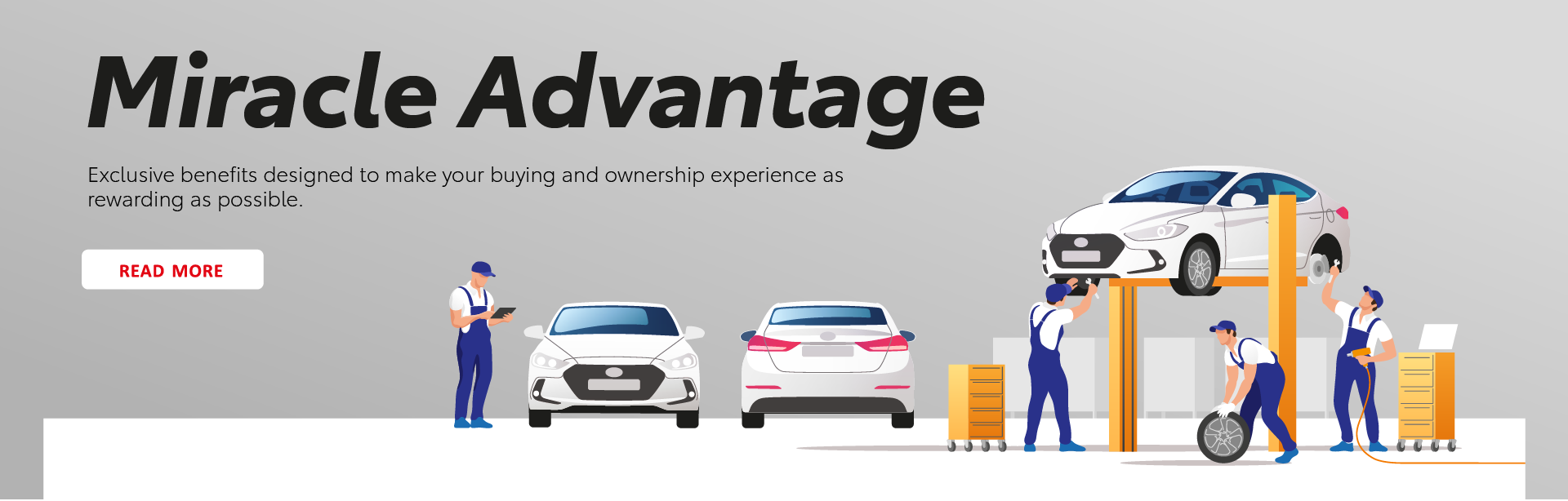 Miracle Advantage Homepage Banner