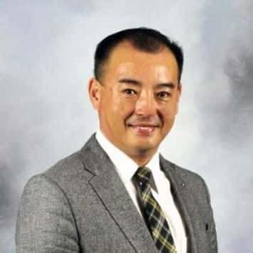 Anthony Hu