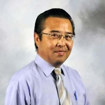 Anthony Yang