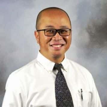 Shawn Nguyen
