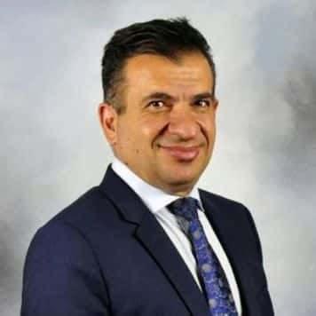 Tony Ketsoyan