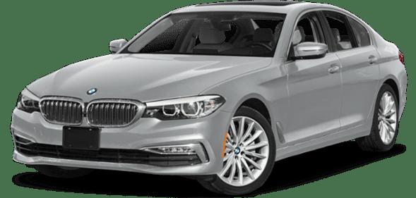 thumbnail BMW 5Series