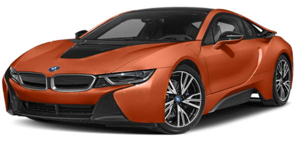 thumbnail BMW Iseries