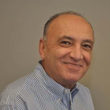 Naz El Asaad
