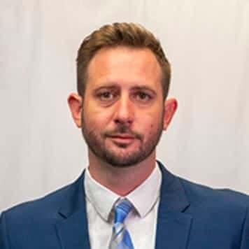 Ricky Morrison