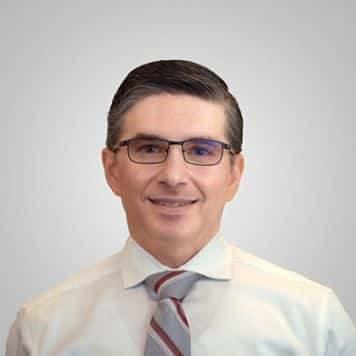Seth Kamber