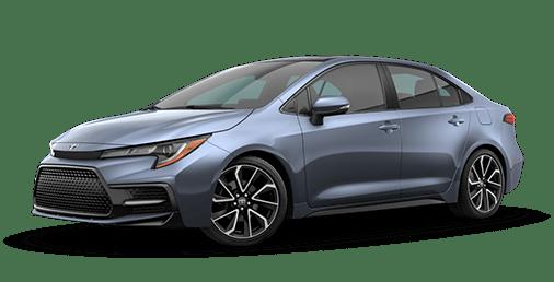 2022 Corolla Lease Offer
