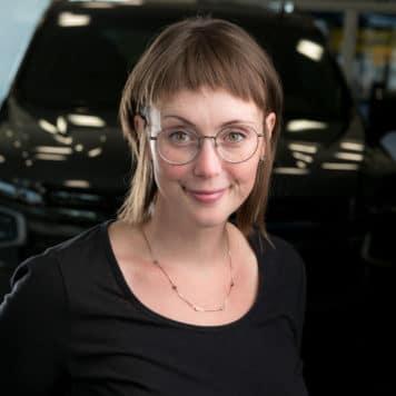 Erin Richmond