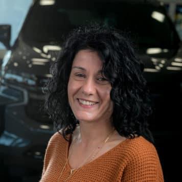 Tanya Zanni