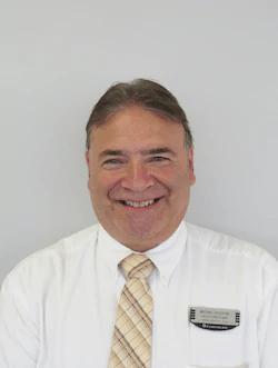 Mike Ciccolini