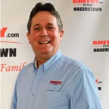 Mike Wertman