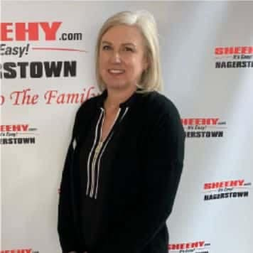 Cathy Ditzler