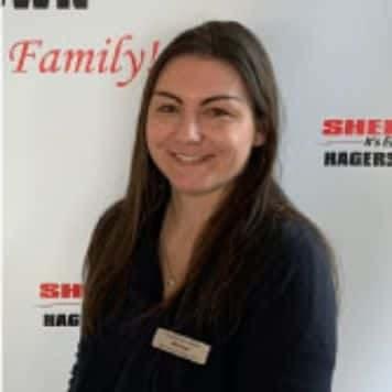 Michele Dean