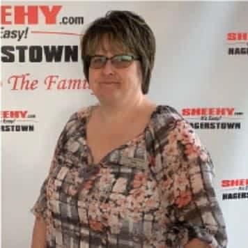 Kelly York