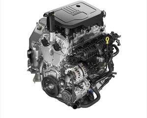 2 0l turbo engine