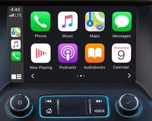 apple carplay compatibility