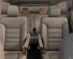 rear seat reminder