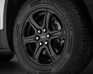 signature wheels