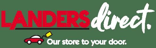 Landers Direct Logo