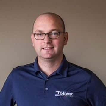 Brent Toliver
