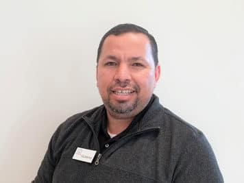 Guillermo Ramirez Suarez