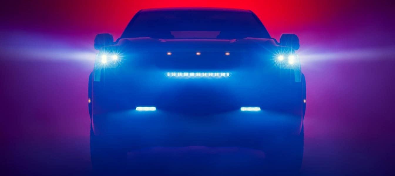 2022 Toyota Tundra New Design