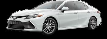 2022 Toyota Camry XLE V6