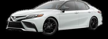 2022 Toyota Camry XSE V6