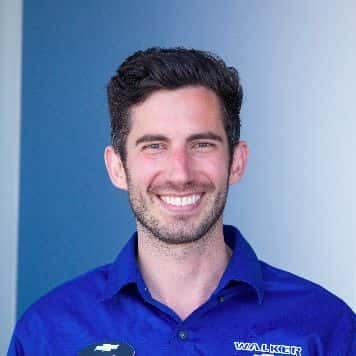 Jared Lucchesi